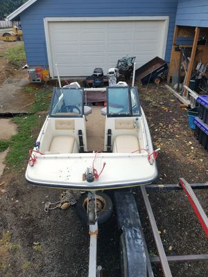1981 SEASWIRL 16 ft for Sale in Vancouver, WA
