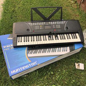 Portebal Keyboard 🎹 61 Kes for Sale in Livermore, CA