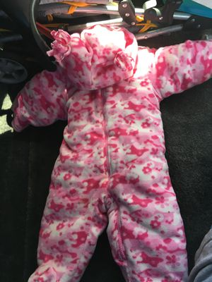 Snow suit for Sale in Wichita, KS