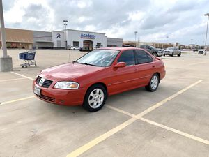 2005 Nissan Sentra for Sale in Manvel, TX