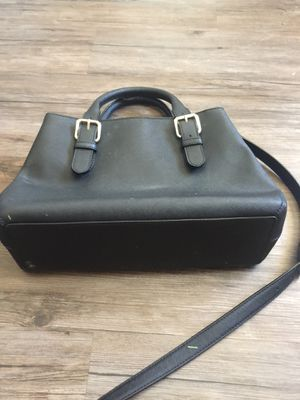 Kate Spade black handbag for Sale in Redlands, CA