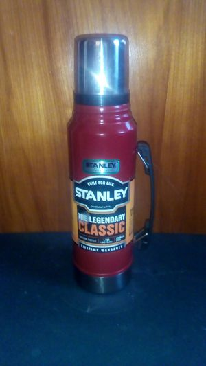 Stanley Thermos 1.1 qt. The Legendary Classic New for Sale in Pulaski, TN