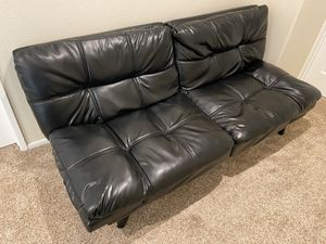 Futon Couch for Sale in Murrieta, CA