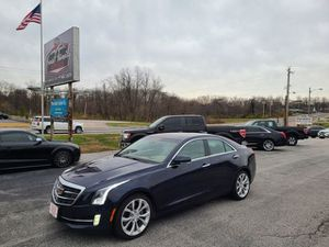 2015 Cadillac ATS for Sale in Godfrey, IL