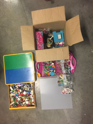 LEGO games for Sale in Miami, FL