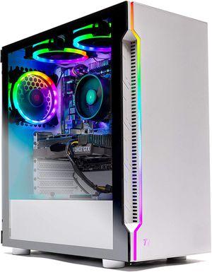 Cheap Gaming Pc Desktop Computer Quad hex 8 core i5 i7 i9 ryzen 3 5 7 gtx 1060 1070 1080 ti 2060 2070 2080 radeon 5700 xt rx 480 580 rtx ssd hdd psu for Sale in Peoria, AZ