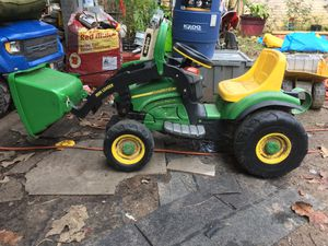 John Deere for Sale in Splendora, TX