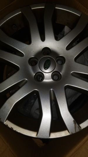 FACTORY RIMS LAND ROVER,DODGE CHARGER for Sale in Columbus, OH
