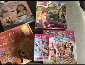 Games for kids! for Sale in Town 'n' Country, FL