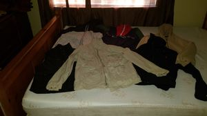 Jackets/Sweaters/Coats/Vest for Sale in Sacramento, CA