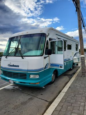 1995 Coachman Catalina Motorhome for Sale in Rockville, MD