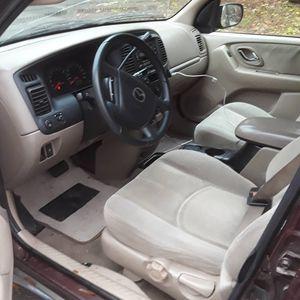 Mazda Tribute ES v6 4x4 for Sale in Washington, DC