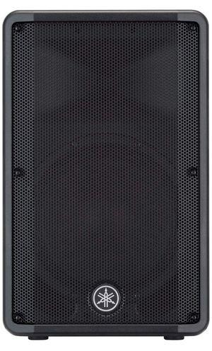 "Yamaha DBR Series DBR 12"" Powered Speaker Cabinet for Sale in Oakton, VA"