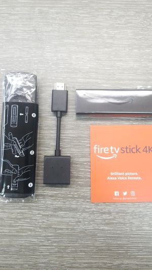 Fire TV stick for Sale in Fort Lauderdale, FL