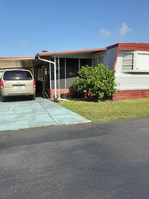 Vendo mobile home for Sale in MAGNOLIA SQUARE, FL