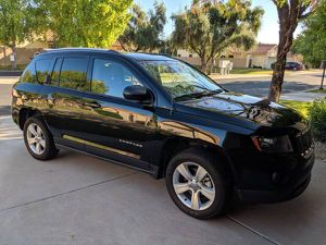 2016 Jeep Compass for Sale in Tempe, AZ