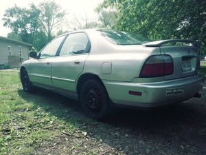 97 honda accord for Sale in Thornville, OH