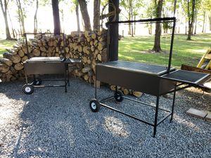 Santamaria BBQ parrilla grill! for Sale in Montgomery, AL