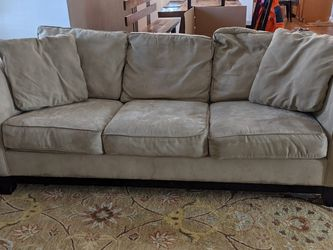 4 Piece Couch Set With Sleeper Sofa for Sale in Windermere,  FL