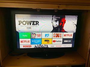32 inch Element TV w/original remote for Sale in San Antonio, TX