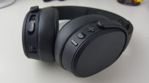 SkullCandy Crusher Wireless Over-Ear Headphones for Sale in Denver, CO
