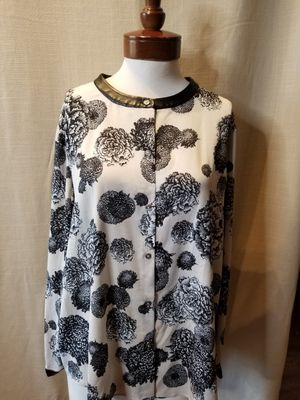DKNYC Floral Blouse for Sale in Chandler, AZ