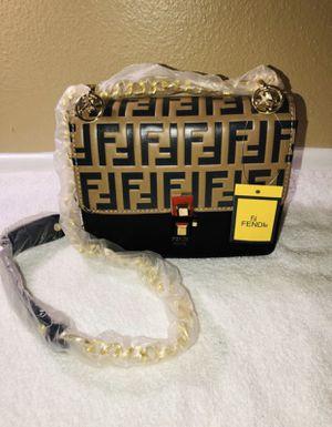 Fendi bag for Sale in Roseville, MI