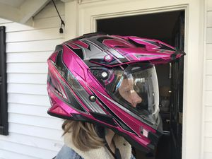 AFX FX-41 Motorcycle Helmet Small Sm for Sale in North Chesterfield, VA