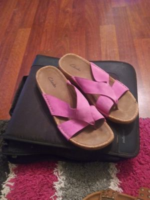 Clarks size 9 for Sale in Unionville, MO