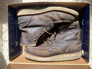 Thorogood Work Boots - Sz. 9 1/2 for Sale in Seattle, WA