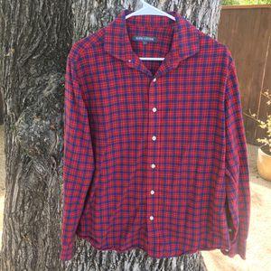 Slate & Stone Plaid Flannel Shirt boho for Sale in Sacramento, CA