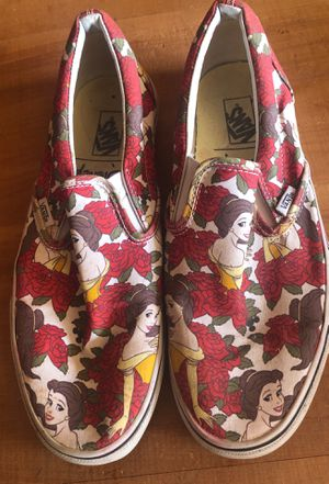 Vans collectors item (Disney) for Sale in Spring Valley, CA