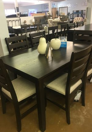 7 pc Dining Set for Sale in Phoenix, AZ