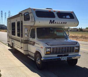 25' Mallard for Sale in Stockton, CA