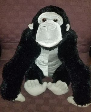 15' Tall Plush Gorilla Pre-Owned Good Condition for Sale in Rosedale, MD