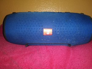 JBL Extreme Bluetooth Speaker for Sale in Mitchell, IL