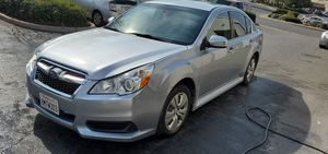 2013 Subaru legacy 2.5L.. 78k miles for Sale in Citrus Heights, CA