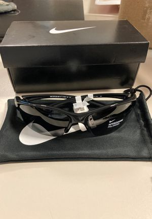 Brand new, never worn Black Nike Sunglasses. Original price tag still attached ($100) for Sale in Newport Beach, CA
