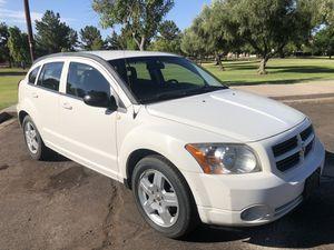 2009 Dodge Caliber SXT low miles manual for Sale in Phoenix, AZ