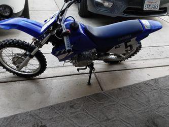 Yamaha Ttr 90 for Sale in Santa Clara,  CA