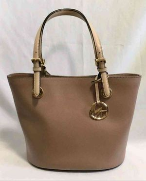 Michael Kors Purse Tote Handbag - Fawn Blush for Sale in Cleveland, OH