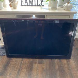 "SAMSUNG LN46A650A1F 46"" 1080p LCD TV (like new) for Sale in Land O' Lakes, FL"