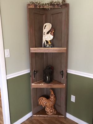 Corner shelf for Sale in Morrisville, PA