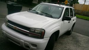 2007 chevy trail blazer for Sale in Tacoma, WA