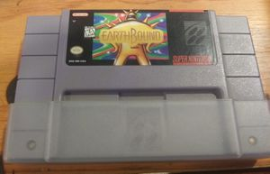 Earthbound (authentic) for Sale in Spokane Valley, WA