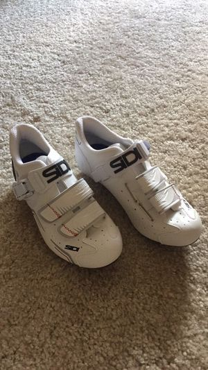 Sidi Bike Shoes, W size 37 for Sale in Houston, TX