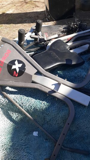 Bowflex x2 for Sale in Wichita, KS