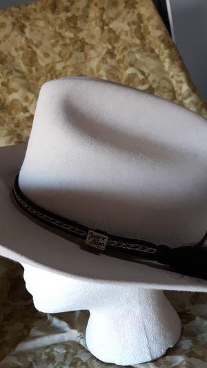 Stetson, Tony Lama cowboy hat for Sale in Riverside, CA