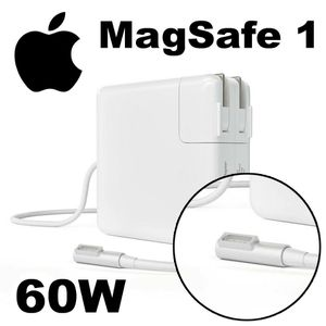 60W Apple Magsafe 1 Type L Adapter Charger Power Brick — Charges and Protects for Sale in Chatsworth, CA