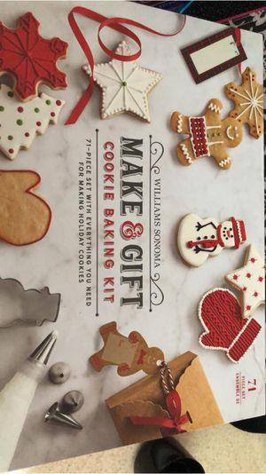 Cookie maker set for Sale in Lynchburg, VA